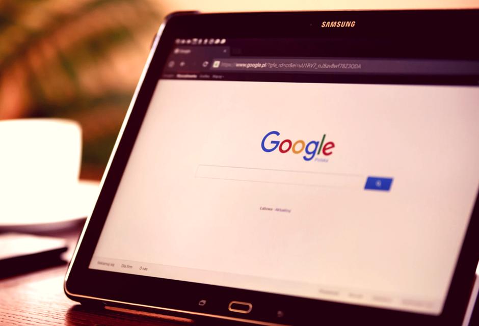 Les nouveaux outils Google