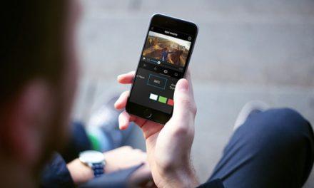 Splice,超强视频剪辑App!Applications Mobiles de Montage Video