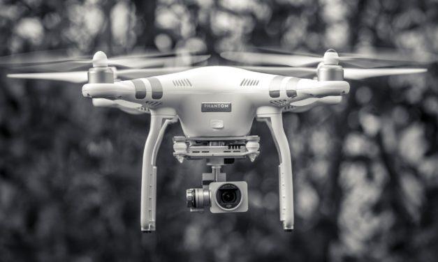 «Game of drones» ou guerre des drones