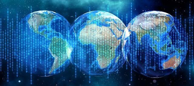 Le digital, l'Afrique et le développement