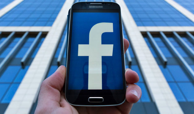 Facebook, un espace de vente entre particuliers