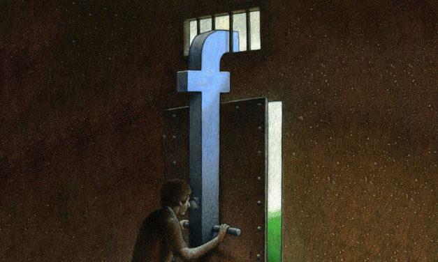 Les réseaux sociaux nous rendent-ils plus seuls?