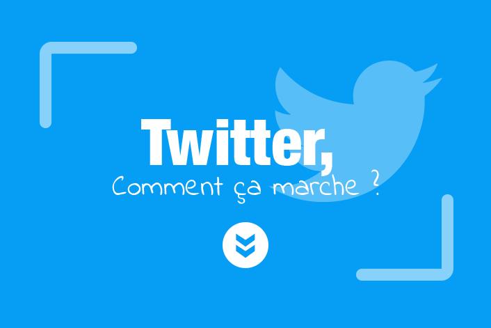 Twitter, à vos marques… Prêts ? Tweetez !