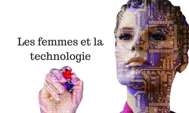 La place des femmes au sein de la technologie