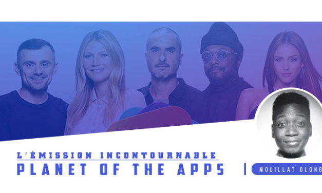 Planet of the Apps : L'émission incontournable