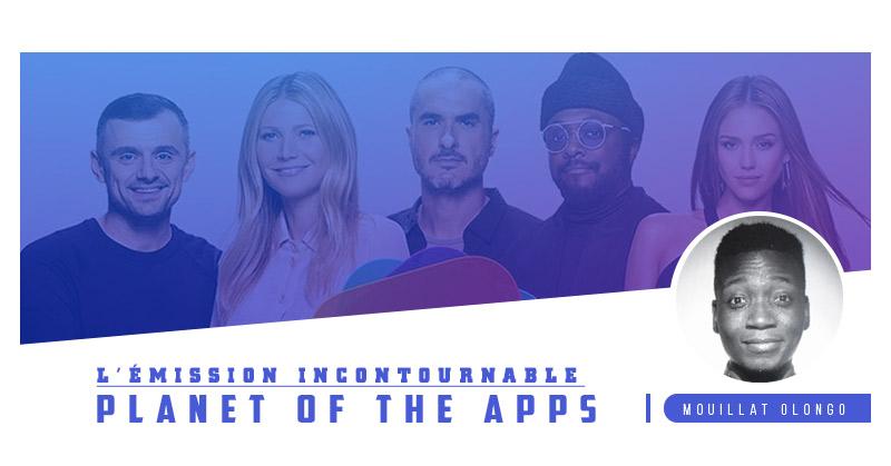Planet of the Apps : L'émission incontournable